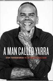 A Man Called Yarra | Paperback Book