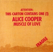 Muscle Of Love | CD