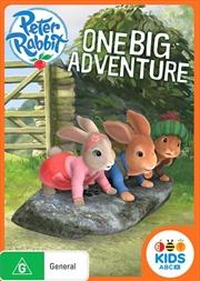 Peter Rabbit - One Big Adventure
