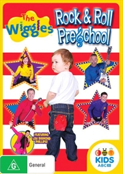 Wiggles - Rock and Roll Preschool, The