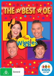 Wiggles - Best Of Wiggles, The | DVD