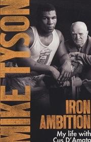 Iron Ambition | Paperback Book