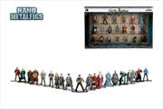 Harry Potter - Nano Metalfigs 20-Pack | Merchandise