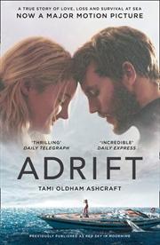 Adrift | Paperback Book