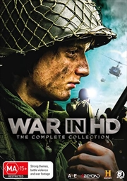 War In HD | Collector's Edition