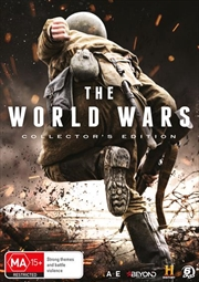 World Wars | Collector's Edition, The