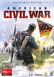 American Civil War | Collector's Edition