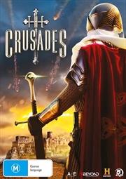 Crusades | Boxset, The