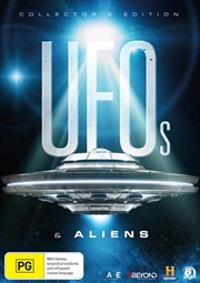 UFO's and Aliens | Collector's Edition