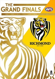 AFL - Richmond - The Grand Finals | Collector's Edition