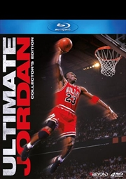 NBA - Ultimate Jordan - Collector's Edition