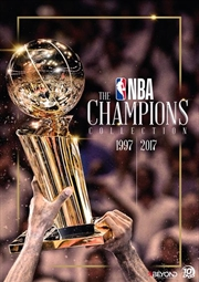 NBA - The Champions | Collection