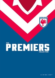 NRL - Sydney Roosters | Premiers Collection