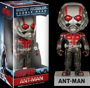 Ant-Man - Ant-Man Wacky Wobbler