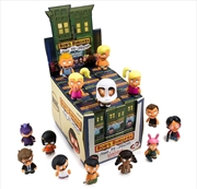 Bob's Burgers - Mini Series Blind Box series 02 | Merchandise