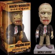 The Walking Dead - Merle Zombie Wacky Wobbler