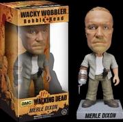 The Walking Dead - Merle Dixon Wacky Wobbler | Merchandise