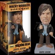 The Walking Dead - Daryl Biker Wacky Wobbler | Merchandise