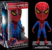 The Amazing Spider-Man - Spider-Man Wacky Wobbler