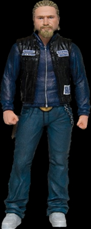 "Sons of Anarchy - Jax Teller 6"" Action Figure 