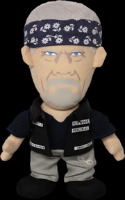 "Sons of Anarchy - Clay Morrow 8"" Plush 