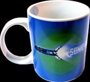 Doctor Who - Sonic Screwdriver Mug | Merchandise