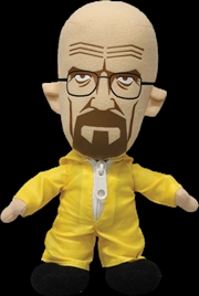 "Breaking Bad - Walter White Hazmat 8"" Plush 