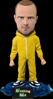 Breaking Bad - Jesse Pinkman Bobble Head | Merchandise