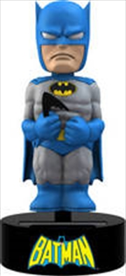 Batman (1966) - Batman Body Knocker | Merchandise