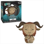 Pan's Labyrinth - Fauno Dorbz
