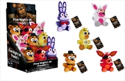 Five Nights At Freddy's - Plush CDU Assortment