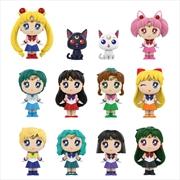 Sailor Moon - Mystery Minis Blind Box