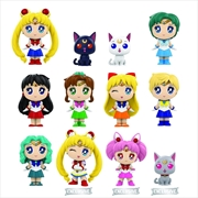 Sailor Moon - Mystery Minis Hot Topic US Exclusive Blind Box