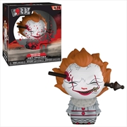 It (2017) - Pennywise with Wrought Iron Dorbz