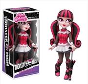 Monster High - Draculaura Rock Candy   Merchandise