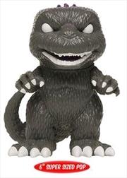 "Godzilla - Godzilla Black & White 6"" US Exclusive Pop! Vinyl"
