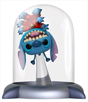 Lilo & Stitch - Experiment 626 US Exclusive Pop! Dome