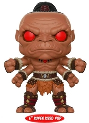 "Mortal Kombat - Goro 6"" US Exclusive Pop! Vinyl"