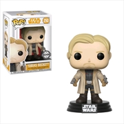 Star Wars: Solo - Tobias Beckett US Exclusive #1 Pop! Vinyl | Pop Vinyl