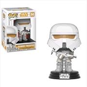 Star Wars: Solo - Range Trooper Pop! Vinyl   Pop Vinyl