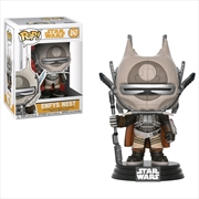 Star Wars: Solo - Enfys Nest Pop! Vinyl | Pop Vinyl