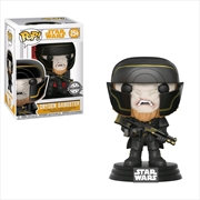 Star Wars: Solo - Dryden Gangster US Exclusive Pop! Vinyl | Pop Vinyl