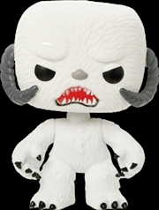 "Star Wars - Wampa 6"" Flocked Pop! Vinyl 
