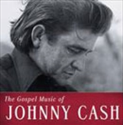 Gospel Music Of Johnny Cash | CD