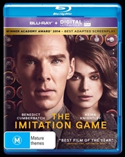 Imitation Game, The | Blu-ray