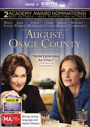 August - Osage County | DVD