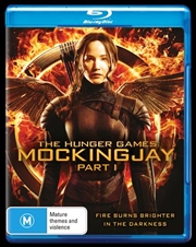 Hunger Games - Mockingjay - Part 1, The
