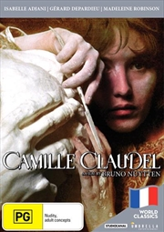 Camille Claudel | World Classics Collection