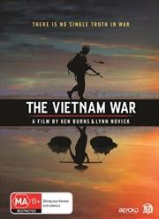 Vietnam War, The | DVD