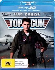 Top Gun | Blu-ray 3D